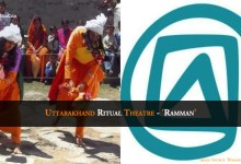 Photo of Uttarakhand Ritual Theatre – 'Ramman'