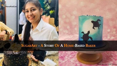Photo of SugarArt – A Story Of A Home-Based Baker