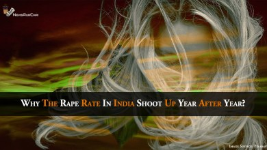 Photo of Why The Rape Rate In India Shoots Up Year After Year?