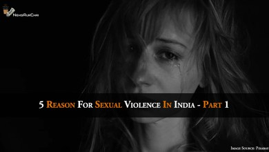 Photo of 5 Reason For Sexual Violence In India – Part 1