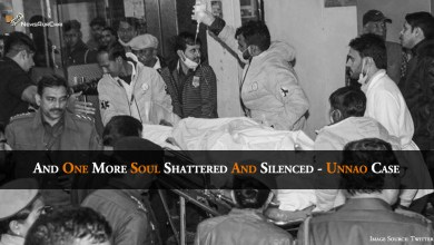 Photo of And One More Soul Shattered And Silenced – Unnao Case