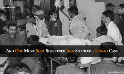 And One More Soul Shattered And Silenced - Unnao Case