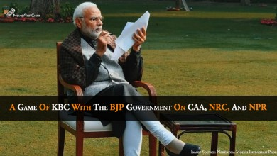 Photo of A Game Of KBC With The BJP Government On CAA, NRC And NPR