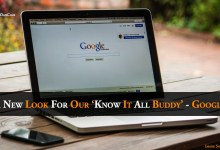 Photo of A New Look For Our 'Know It All Buddy' – Google