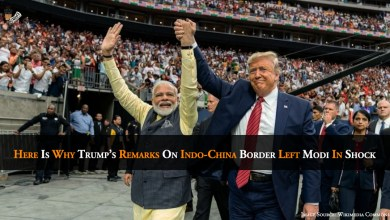 Photo of Here Is Why Trump's Remarks On Indo-China Border Left Modi In Shock
