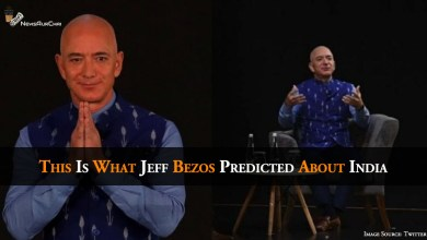 Photo of This Is What Jeff Bezos Predicted About India
