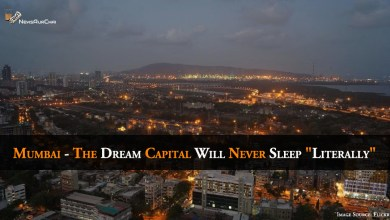 "Photo of Mumbai – The Dream Capital Will Never Sleep ""Literally"""