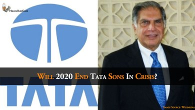 Photo of Will 2020 End Tata Sons In Crisis?