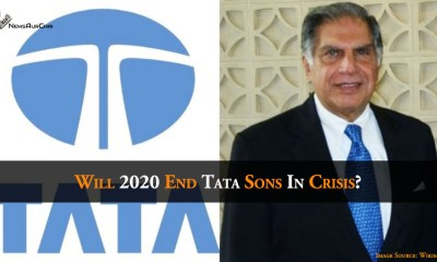 Will 2020 End Tata Sons In Crisis?