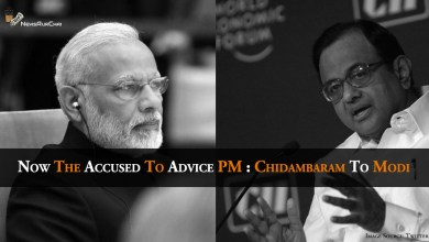 Photo of Now The Accused To Advice PM: Chidambaram To Modi