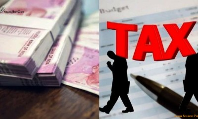 High-Income Earners To Be Affected By The Tax On PF Contributions