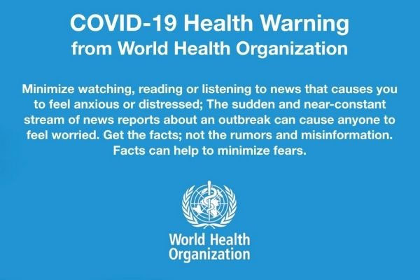 Coronavirus Impact Is Beyond Infection And Deaths