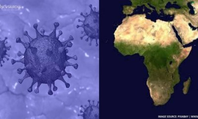 World Health Organisation Warned Africa To Prepare For The Worst To fight against COVID-19