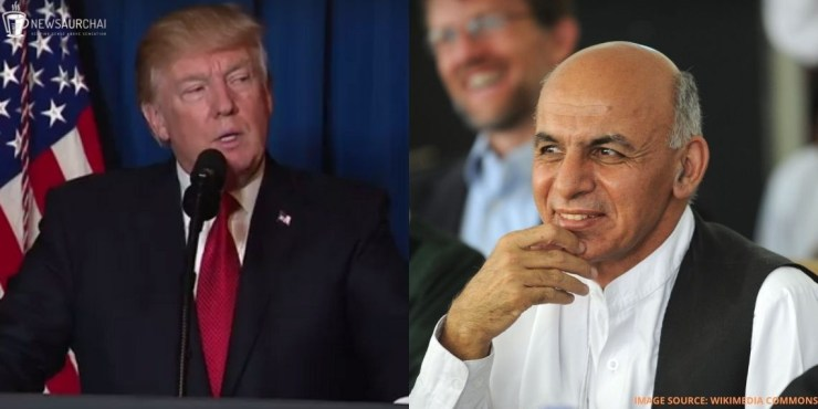 Changing Dynamis Between USA And Taliban In Afghanistan