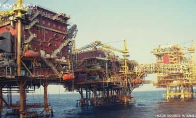 Oil Price Slump - Blessing In Disguise For India