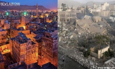 Yemen Civil War: Unknow story for the world