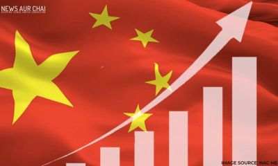 Chinese Economy Bounces Back With Growth of 3.2 Per cent