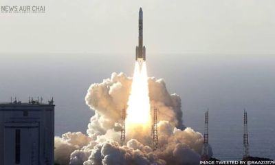 """UAE Launches """"Hope"""": Historic First-Ever Mission To Mars"""