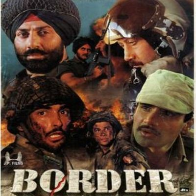 Here Are 8 Patriotic Bollywood Movies To Watch This Independence Day!