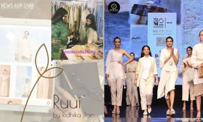 Sustainable Fashion, Comfortable Way - As Light As Ruui