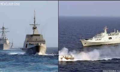 Tensions Between US-China Inflate Concerning South China Sea