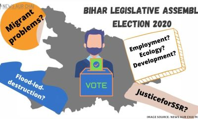 Bihar Assembly Election 2020 Amid COVID-19; Race To Power Begins