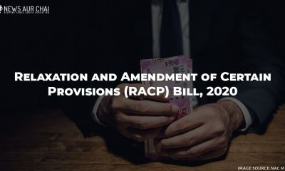 All You Need To Know About RACP Bill No.116 Of 2020