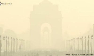 India Must Cut Pollution To Avoid COVID-19 Disaster This Winter