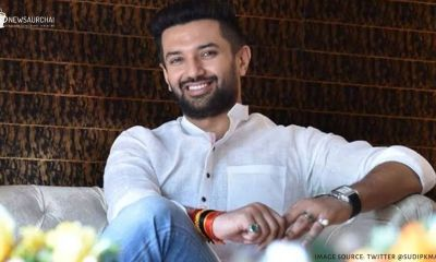 Chirag Paswan Claims To Be PM Modi's Hanuman, Is He Really?