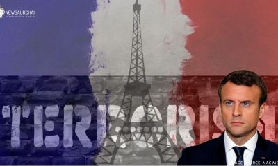 """Explained: """"Secular"""" France's Existential Clash With Islamic States"""