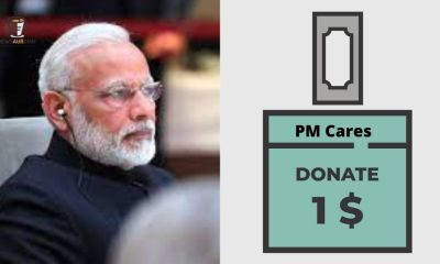 PM Cares fund comes under debate as private or public entity