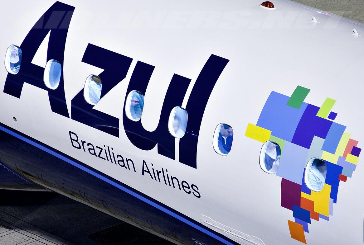 Resultado de imagen para Azul Aeroporto Recife