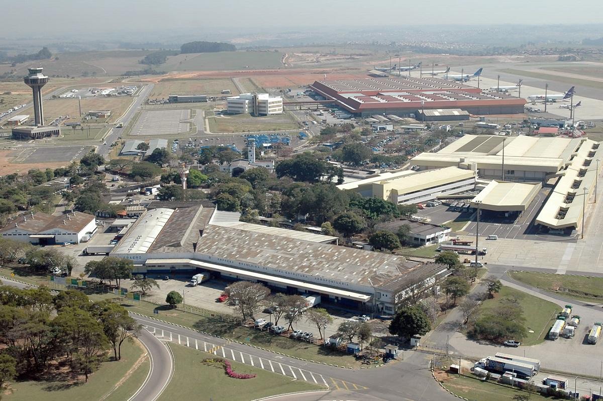 Aeroporto Sp : Newsavia aeroporto de viracopos campinas receberá mais voos