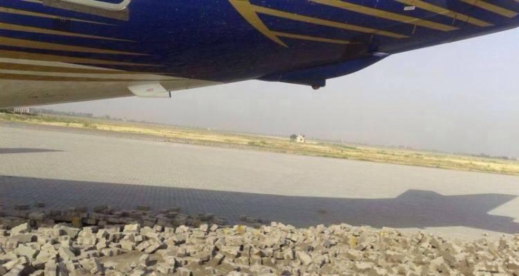 Shaheen Air - Teste de Motores que correram mal - 2