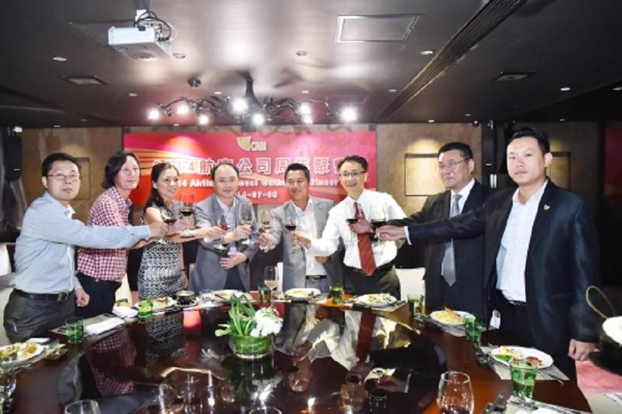 Aeroporto Internacional De Macau : Newsavia boas perspectivas de crescimento no aeroporto