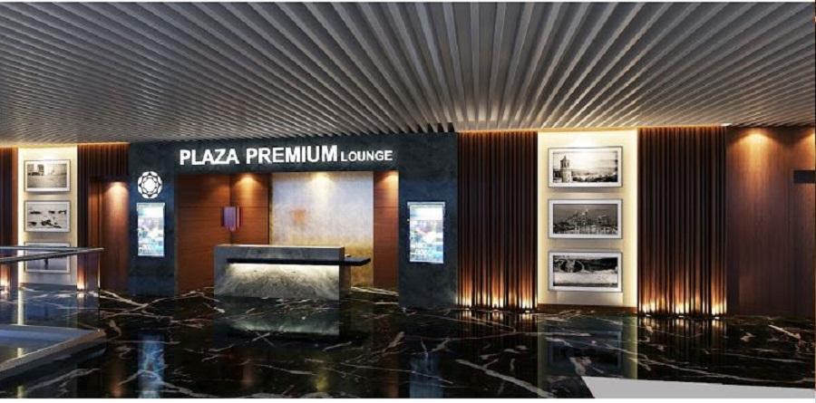 Aeroporto Internacional De Macau : Newsavia 'plaza premium abriu 'lounge no aeroporto