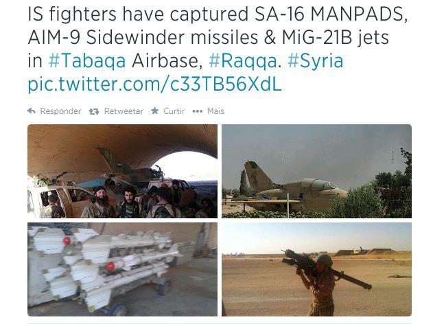 Aero Síria
