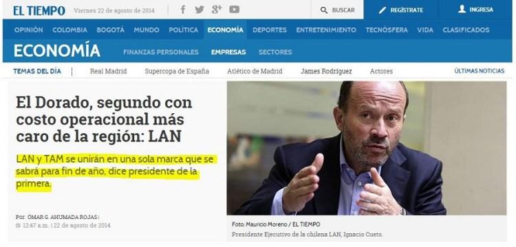 LATAM Entreg Ignacio Cueto 22ag2014