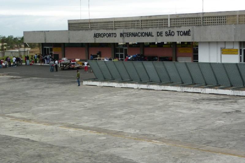 NewsAvia | São Tomé e Príncipe ganha certificado de segurança aeroportuária