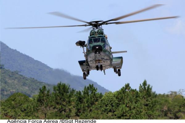 H-36-Caracal- FAB
