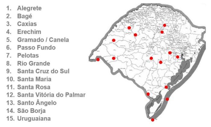 Aeroportos RioGrandeSul fev2015