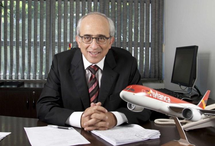 Avianca José Efromovich 900px