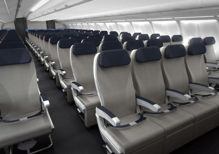 Azul A330-200 interior_02 900px