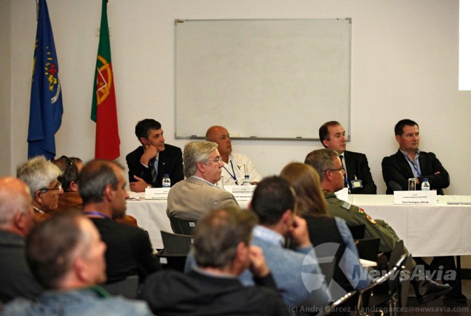 Fórum de Segurança APAU Montijo