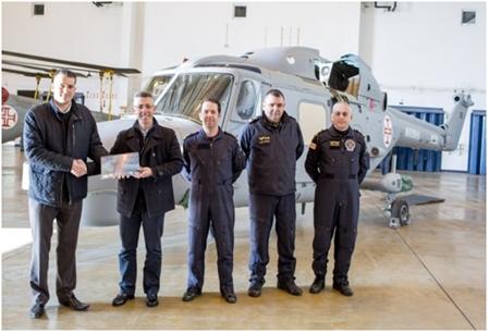 Vector-Aerospace-demonstrates-flexibility-in-Portuguese-Navy-Lynx-programme