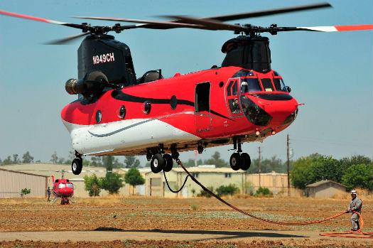 Chinook-CH-47D-4