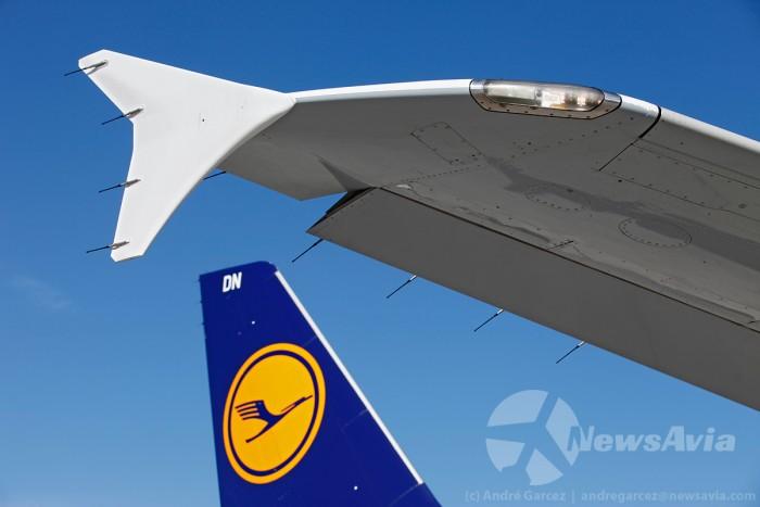 Imagem da  Lufthansa 2015