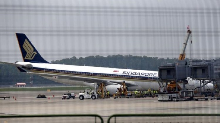 Singapore A330-300 incidente 11out2015A 800px