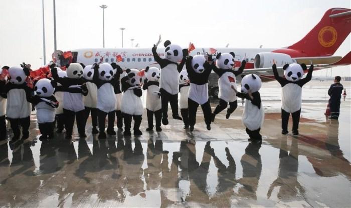 Chengdu Airlines Arj21_B 900px