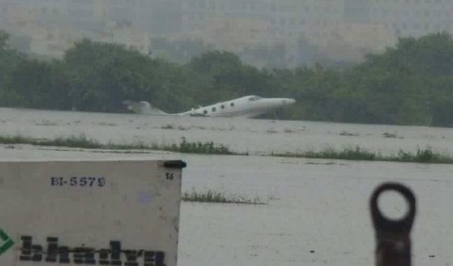 Chennai ExecutiveJet_FloodsB 650px